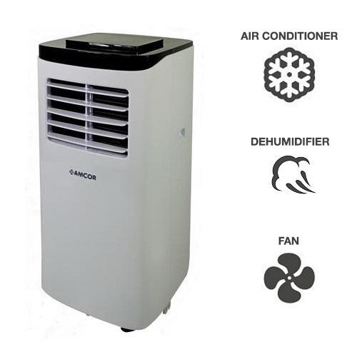 Amcor SF8000E Portable Air Conditioner £209.93 Delivered at Appliances Direct
