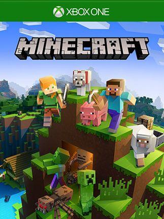 [Xbox One] Minecraft £7.99 @ CDKEYS