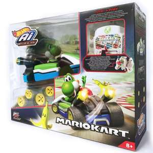 Extra 20% off ALL items (Hot Wheels Mario Kart was £9 now £7.20 - Other Examples in OP) @ Poundtoy