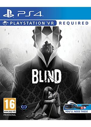 Blind (PSVR) (PS4) for £8.85 Delivered @ Base