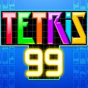 Tetris 99 FREE for members of Nintendo Switch Online membership users at Nintendo Shop
