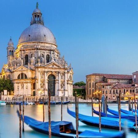 6 night Venice & Lake Garda inc. return flights and train transfers in Sept £229pp (£458 per couple) with code @ Weekender Breaks Groupon