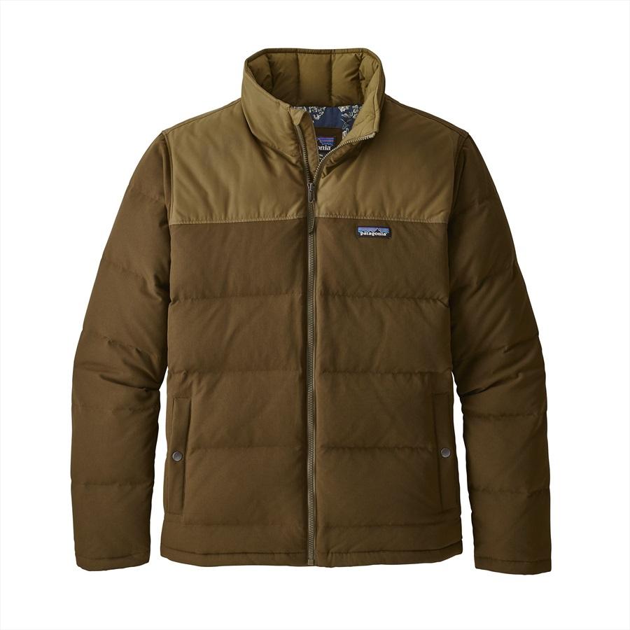 Men's Patagonia Bivy Down Jacket - £125.97 @ Absolute Snow