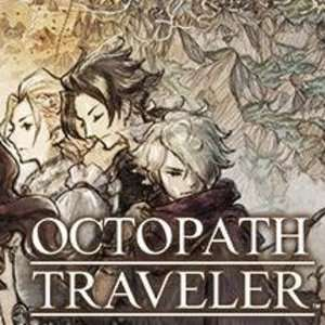 Octopath Traveller (PC) - £34.99 @ Steam