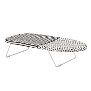 Tabletop Geo Ironing Board from Dunelm Mill - 75p (Free C&C)