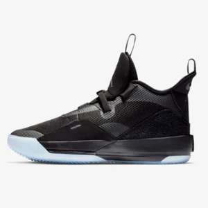 Nike Air Jordan XXXIII trainers basketball shoes Were £169.95 now £81.18 @ Nike various colours lots of sizes