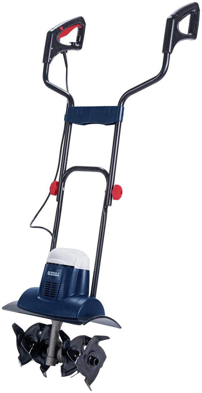 Spear & Jackson S80RO Rotavator (800W) - £66.66 @ Argos (Free C&C)