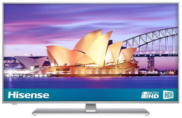 Hisense H55A6550UK 55 inch 4K Ultra HD Smart TV £339.99 delivered @ Costco
