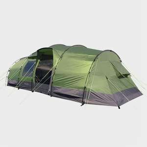 EUROHIKEBuckingham Elite 8 Man Family Tent Was £599 now £144 with code @ Ultimate Outdoors