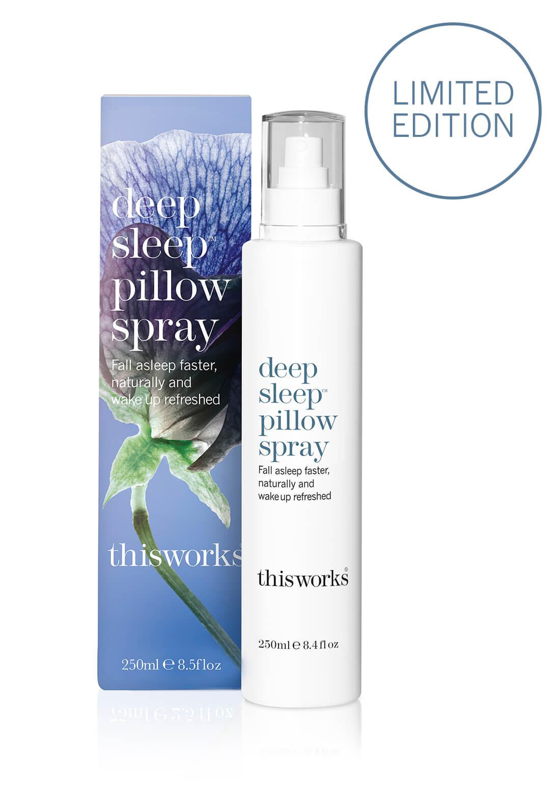 THIS WORKS sleep spray 250ml £26.25 was £35
