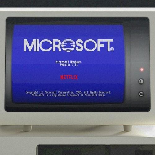 Microsoft Windows 1.11 Free (Requires Windows 10)