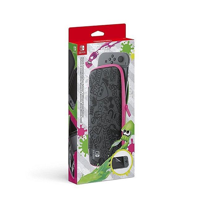 Nintendo Switch Splatoon 2 Accessory Kit £9 @ George (ASDA) (Free C&C)