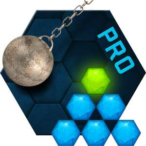 HEXASMASH • Wrecking Ball Physics Puzzle (Android Game) Temporarily FREE on Google Play (was £1.49)