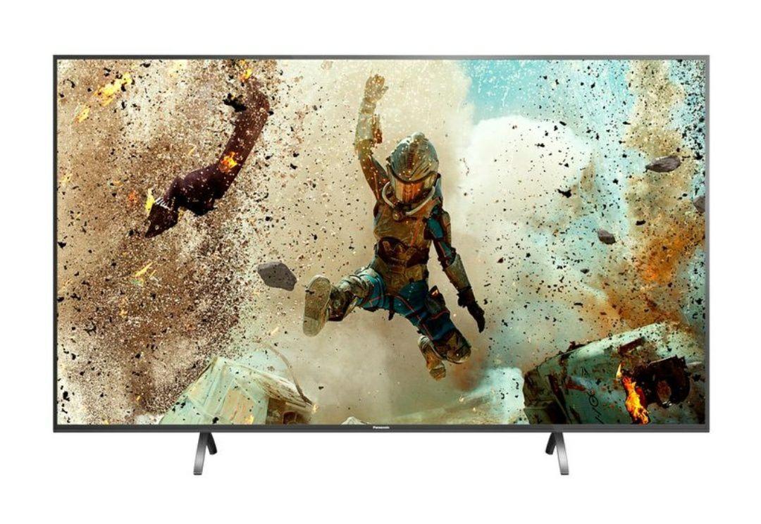 Panasonic 65FX700B 65 Inch 4K Ultra HD TV £799.89 from 15/7 @ Costco Online