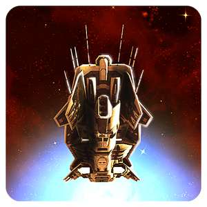 Into The Void (Sci-fi Game) now Free usually £3.79 @ Google Play