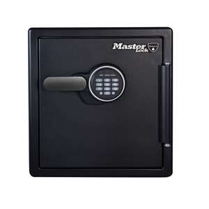 Master Lock Xl Fire and Water Safe - £90 @ Homebase