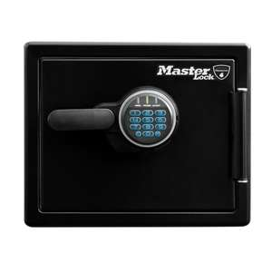 Master Lock Large Fire and Water Safe £73.50 Homebase