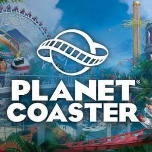 Planet Coaster (PC) £7.49 (£5.99 for Subscribers) @ Humble Bundle
