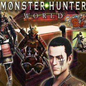 Monster Hunter: World Deluxe Edition - £23.30 @ Humble Bundle