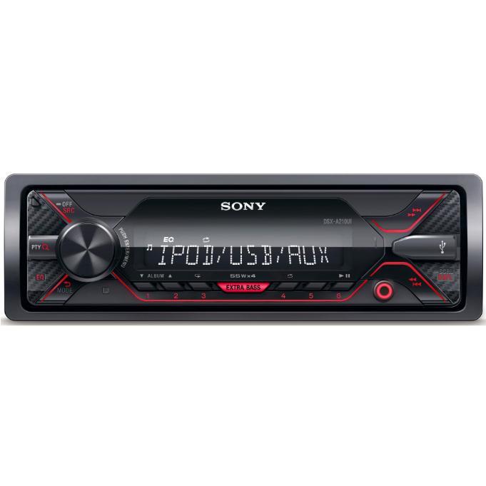 Sony DSX-A210UI Car Stereo £26 @ Halfords