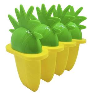 Polar Gear Pineapple Lolly Mould (More in OP) - £1.97 with code + Free C&C @ Robert Dyas