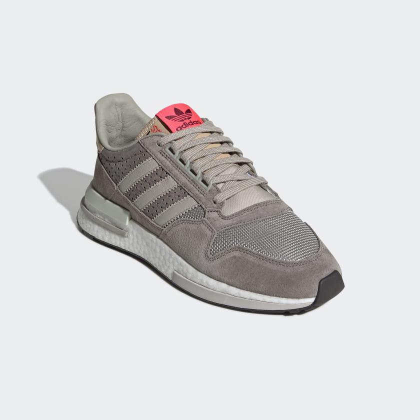 Adiddas ORIGINALS ZX 500 RM SHOES - £99.97 @ Adidas
