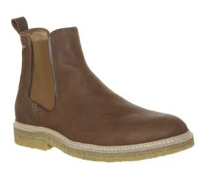 Poste For Offspring Chelsea Boots £54 + £3.50 p&p Offspring