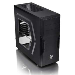 Thermaltake Versa H22 Tower Case With Side Window £33.47 delivered Ebuyer