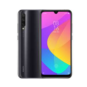 Global Version Xiaomi Mi CC9e 4GB 64GB (Mi A3) Snapdragon 665  4030mAh £171.52 @ Xiaomi Mi Store/Aliexpress