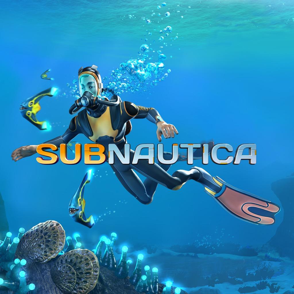 Subnautica (PS4) £15.99 PSN