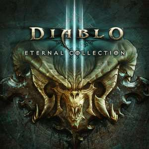 Diablo 3: Eternal Collection (PS4) £15.94 PSN
