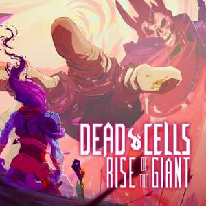 Dead Cells (PS4) includes Avatar and Rise of the Giant DLC - £13.99 @ PSN