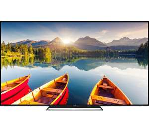 Toshiba 55vl3a63db 4K Ultra HD HDR LED TV £449 in-store @ Tesco Extra
