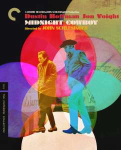 Midnight Cowboy - The Criterion Collection (Restored) [Blu-ray] £9.99 @ Zoom