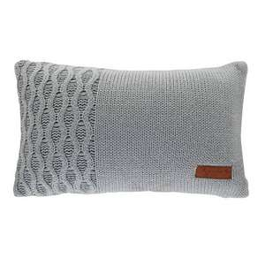 Argos Home Knitted Cushion - Grey £3.60 - Free C&C. Others available see OP