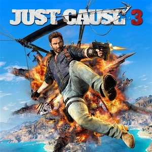 [Steam] Just Cause 3 - £1.79 - Humble Store