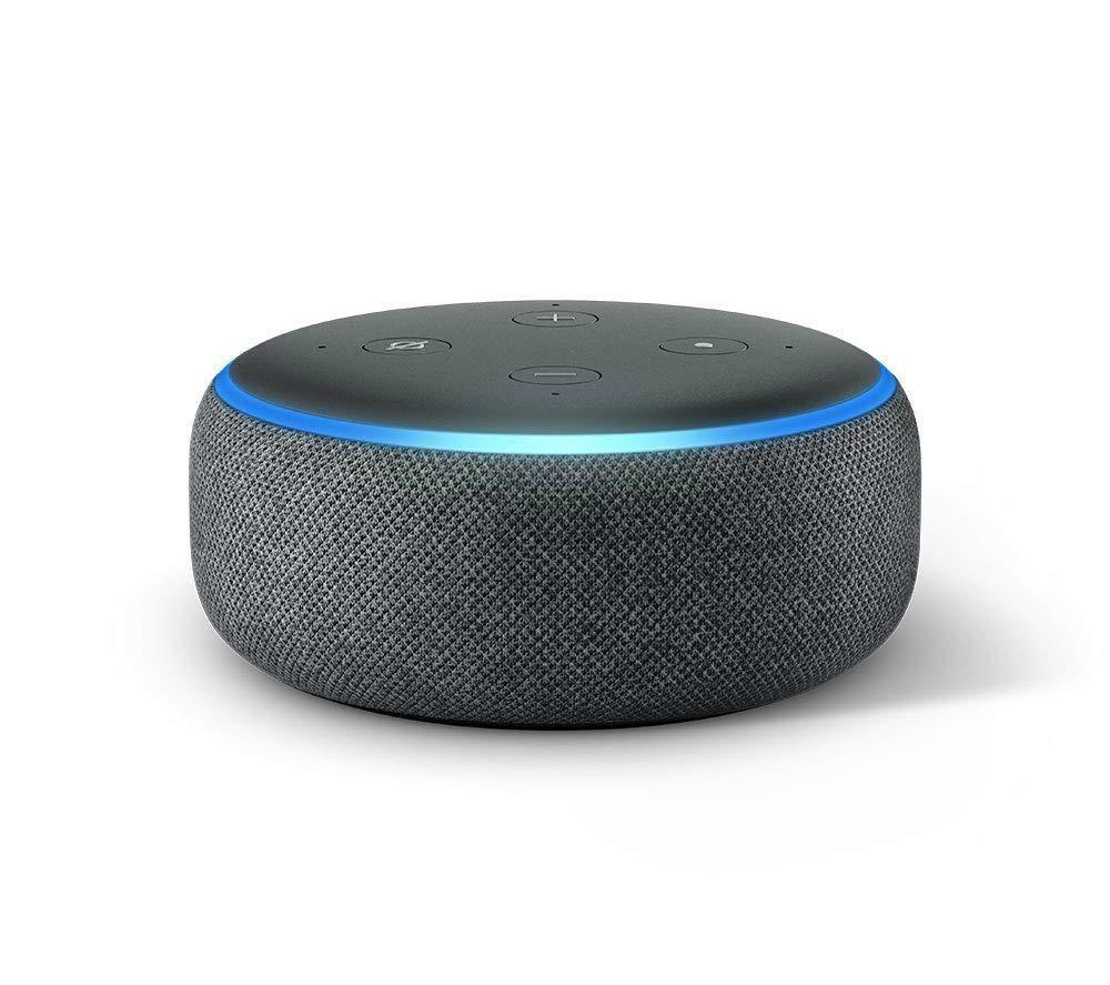 Amazon Echo Dot £25 instore @ Tesco
