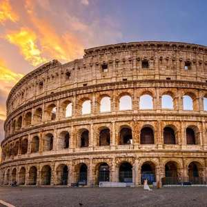 3 nights in Rome for just £97 each (total £193) including flights and apartment @Ebookers