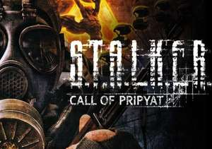 STALKER: Call of Pripyat (GOG Key) for 1p with code @ Gamivo