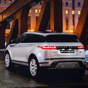 Range Rover Evoque 2.0 D150 R-Dynamic 5dr 2WD - 24m Lease - 8k miles p/a - £1440 initial + £239.99pm + £180 admin = £7140 @ Leasing Options
