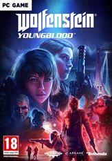 [PC] Wolfenstein: Youngblood (Preorder) £18.99 with code @ Voidu