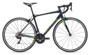 Giant Contend SL1 Mens Road Bike £789.99 @ Dever Cycles