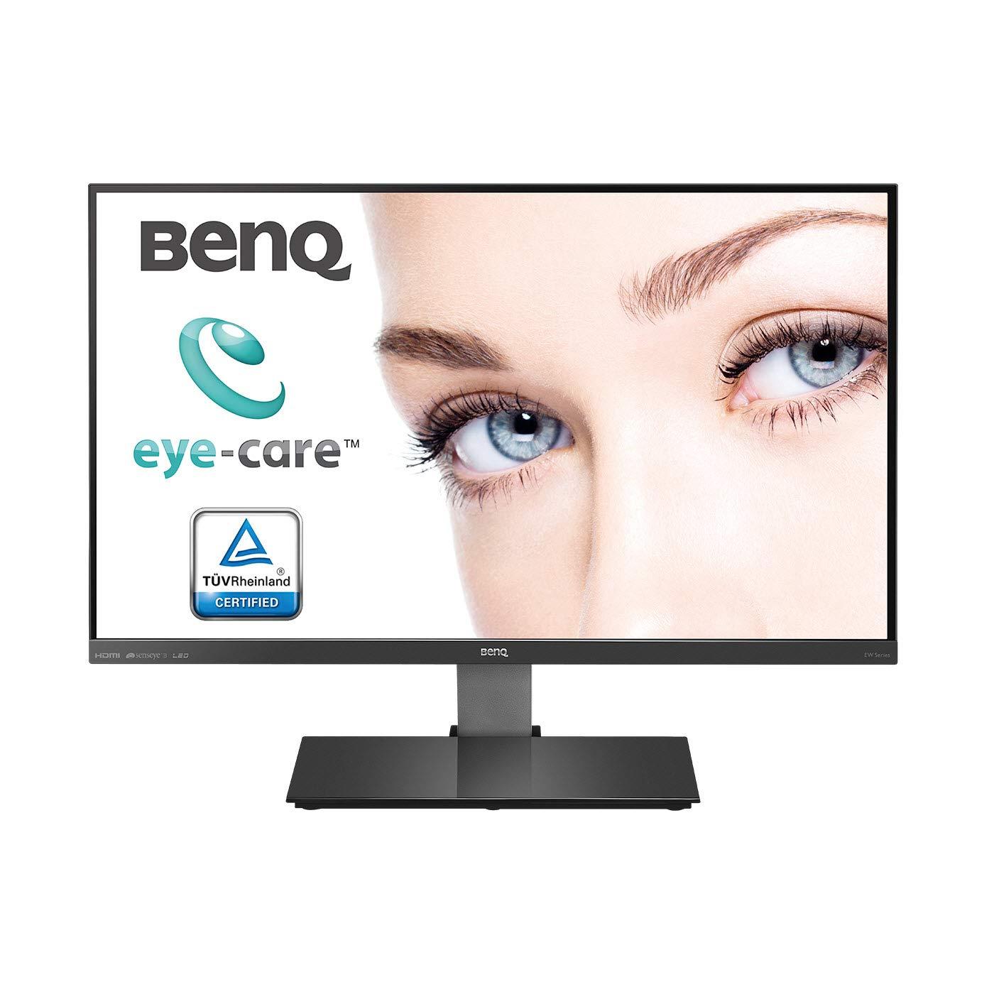 BenQ EW2775ZH 27 Inch FHD 1080p Video Enjoyment Monitor £129.98 @ Amazon