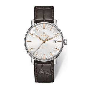 Rado Coupole Classic Automatic Mens Watch £540 with code @ Ernest Jones