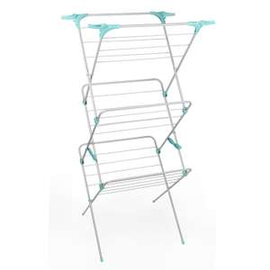 Salter 3 tier clothes airier £12 instore @ Tesco Coventry