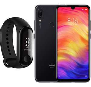 Live Now - Xiaomi Redmi Note 7 64GB + Free Mi Band 3 £169/£154 Via App | Xiaomi Mi Mix 3 £299/£294 Via App Redmi 7 64GB £134 @ Mi UK