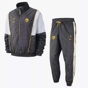 Nike Men's NBA Tracksuit Was £114.95 now £45.58 size S up to XL @ Nike