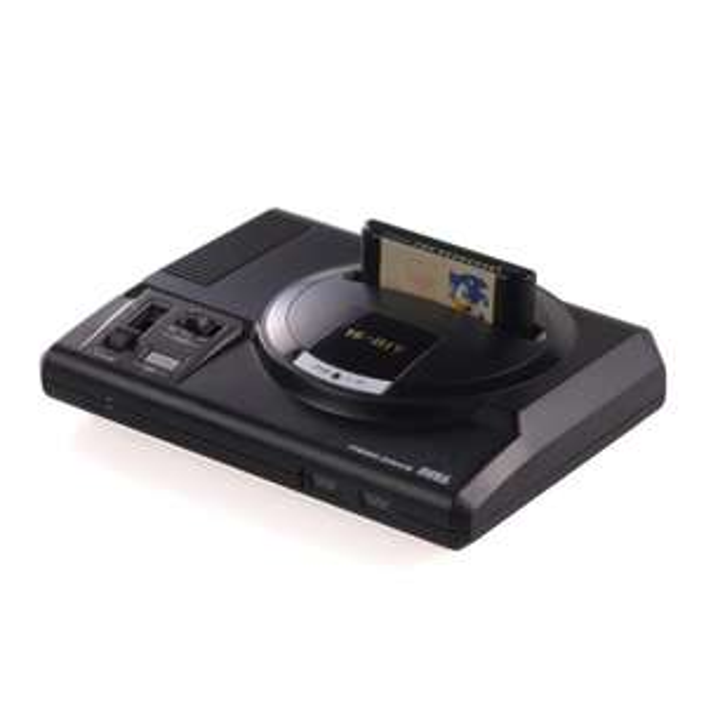 Official Sega Mega Drive 1:2.3 Scale Model - £19.99 @ Sega Shop (+£2 P&P)