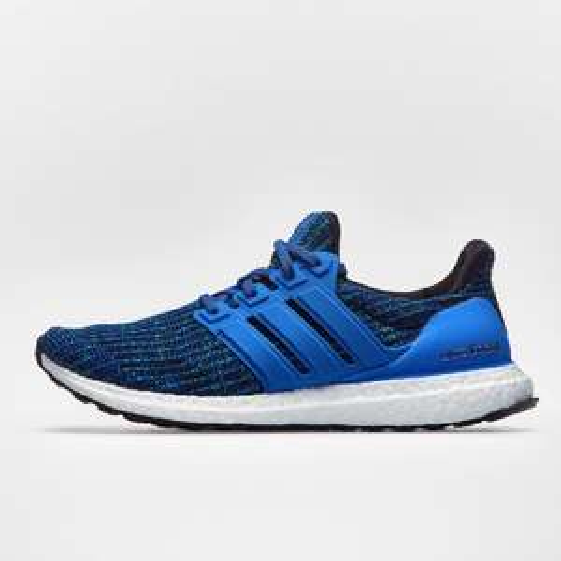 Adidas Ultra Boost Hi Res - Blue - £70 @ Sweatshop (+£4.99 P&P)
