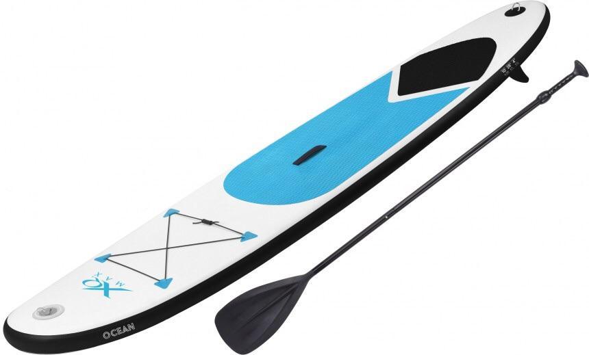 XQ Max Paddle Board £31.25 instore @ Tesco